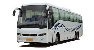 35 Seater Luxary Bus